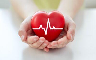 Congestief hartfalen en CoQ10